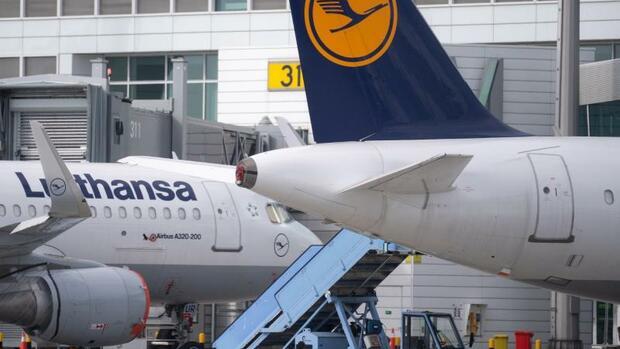 Wirtschaft, Handel & Finanzen: Erste Staats-Milliarde bei Lufthansa eingetroffen