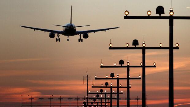 Luftverkehrswirtschaft: Masterplan der Luftfahrt – So soll Fliegen klimaneutral werden