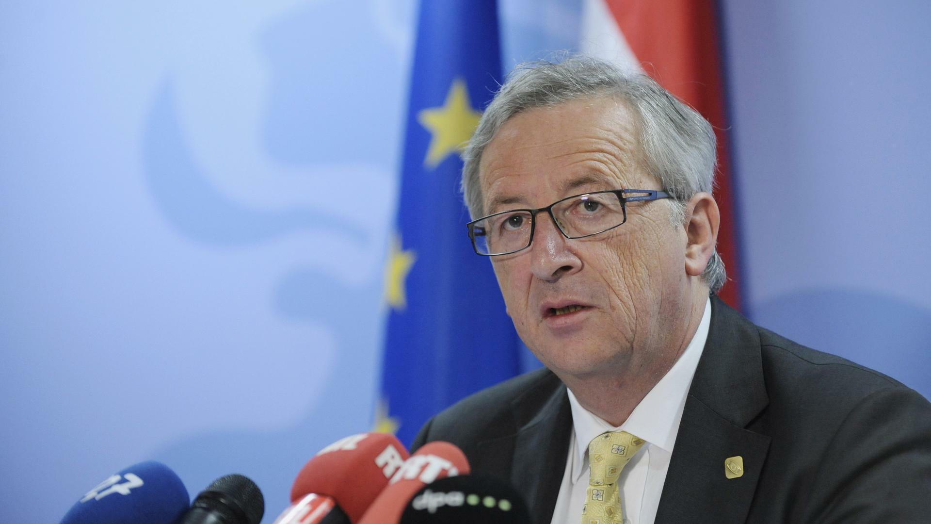 """Krisen-Zitate: """"Bald kauft die EZB auch alte Fahrräder"""""""