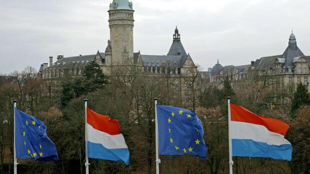 Luxemburg: Klage gegen EU-Steuernachforderung an Amazon