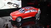 Mercedes-Maybach Ultimate Luxury: So sieht das Luxus-SUV von Maybach aus