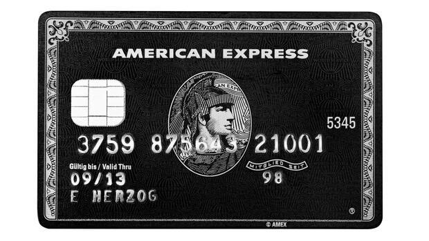 Luxus-Kreditkarten: Ein Limit ist den Kunden nicht gesetzt