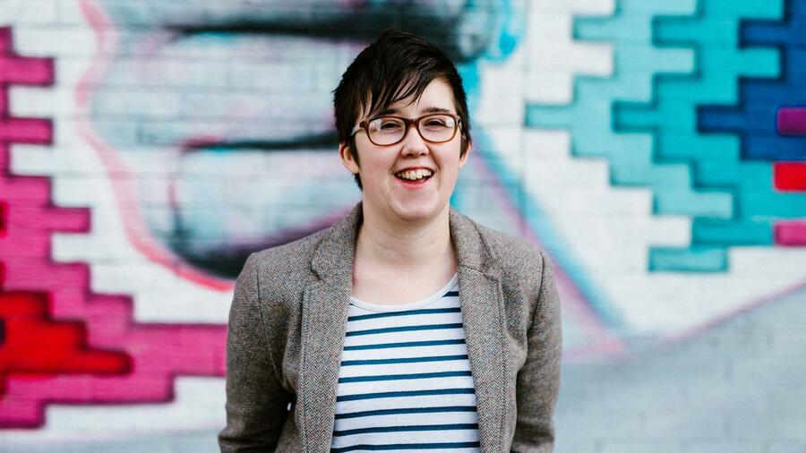 Der Tod dieser jungen Journalistin vereint Nordiren und Iren gegen den Terror der New IRA