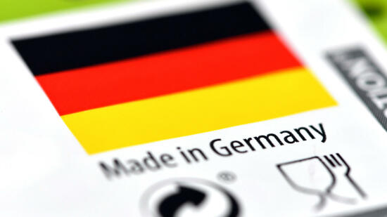 """Made in Germany"""