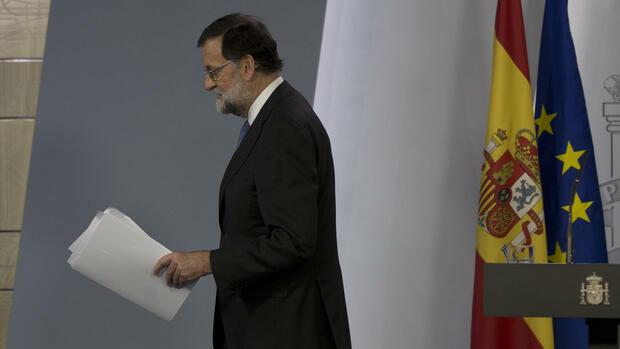 Schnelle neuwahlen in katalonien hart aber kurz - Ka international madrid ...