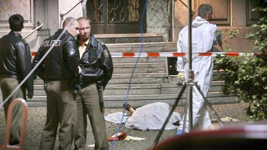 Zahl der Mafiosi in Deutschland stark gestiegen