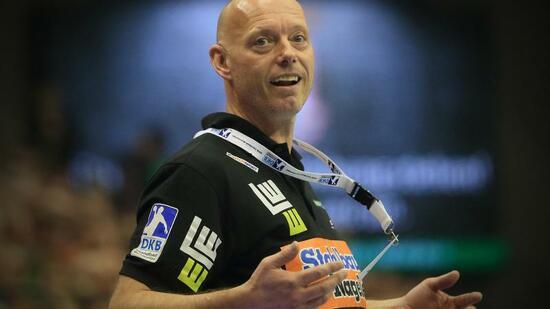 Sport: EHF-Cup: Frisch Auf Göppingen gewinnt auch zweites Spiel