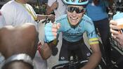 Radsport: Tour-Doppelschlag durch Astana - Luxusproblem für Sky