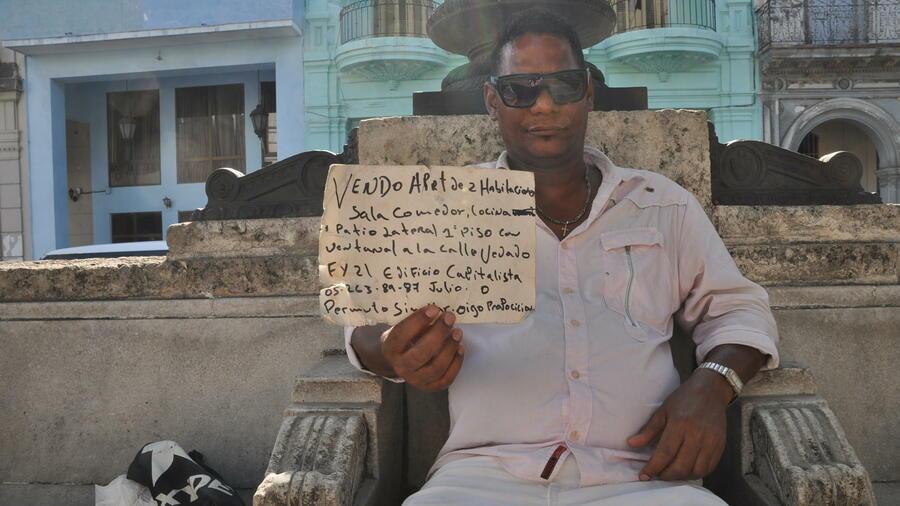 Immobilien auf Kuba: Die Maschen der Makler von Havanna
