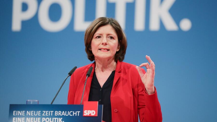 SPD-Vorstoß löst Linksbündnis-Debatte aus