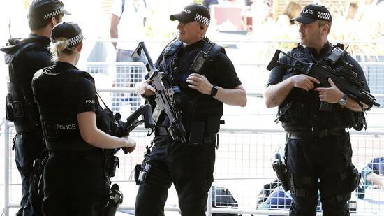 Anschlag von Manchester: Salman Abedi reiste über Düsseldorf nach Manchester