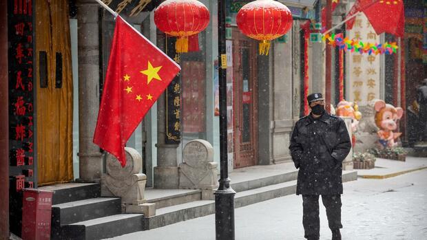 Kommentar: Zweifel an der Corona-Berichterstattung in China sind angebracht