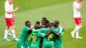Fußball: Lewandowski WM-Debüt misslingt: Polen patzt gegen Senegal