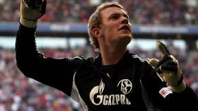 Manuel Neuer bleibt Thema. Foto: Bongarts/Getty Images Quelle: SID