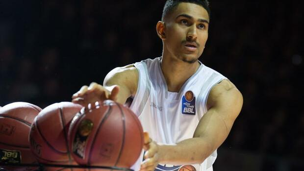 Basketball: Rückschlag für Bamberg in der Basketball-Euroleague