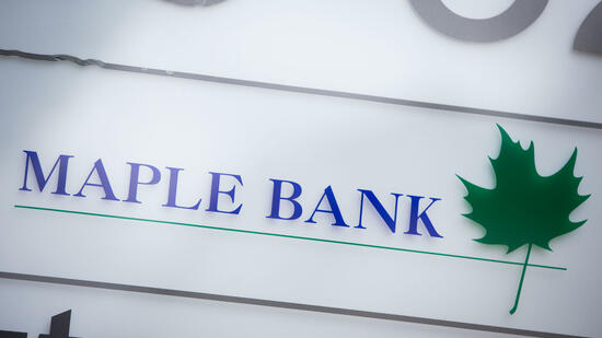 Maple-Bank