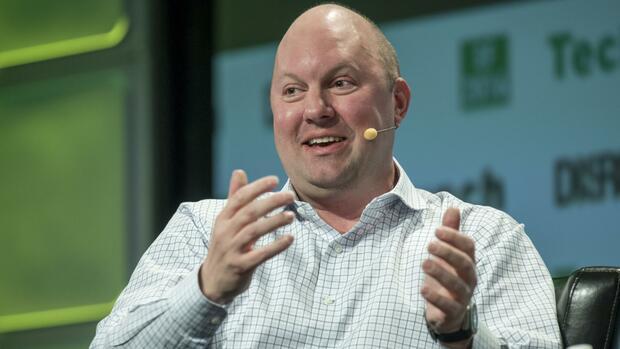 Marc Andreessen im Porträt: Einer der mächtigsten Tech-Investoren der USA mischt mit Clubhouse die sozialen Netzwerke auf