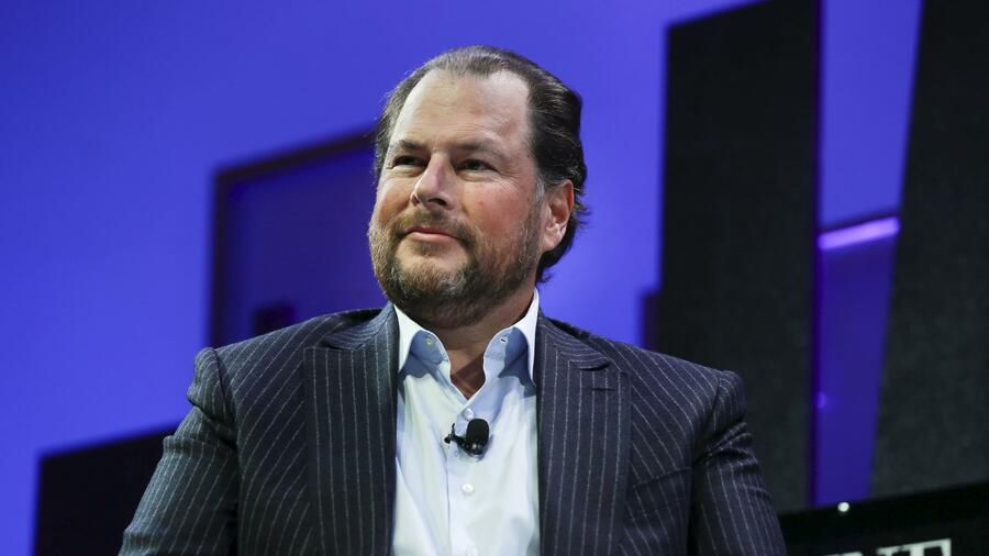 US-Tech-Milliardäre investieren in Print: Salesforce-Gründer kauft