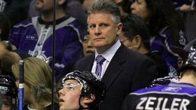 Marc Crawford übernimmt die Dallas Stars. Foto: Bongarts/Getty Images Quelle: SID