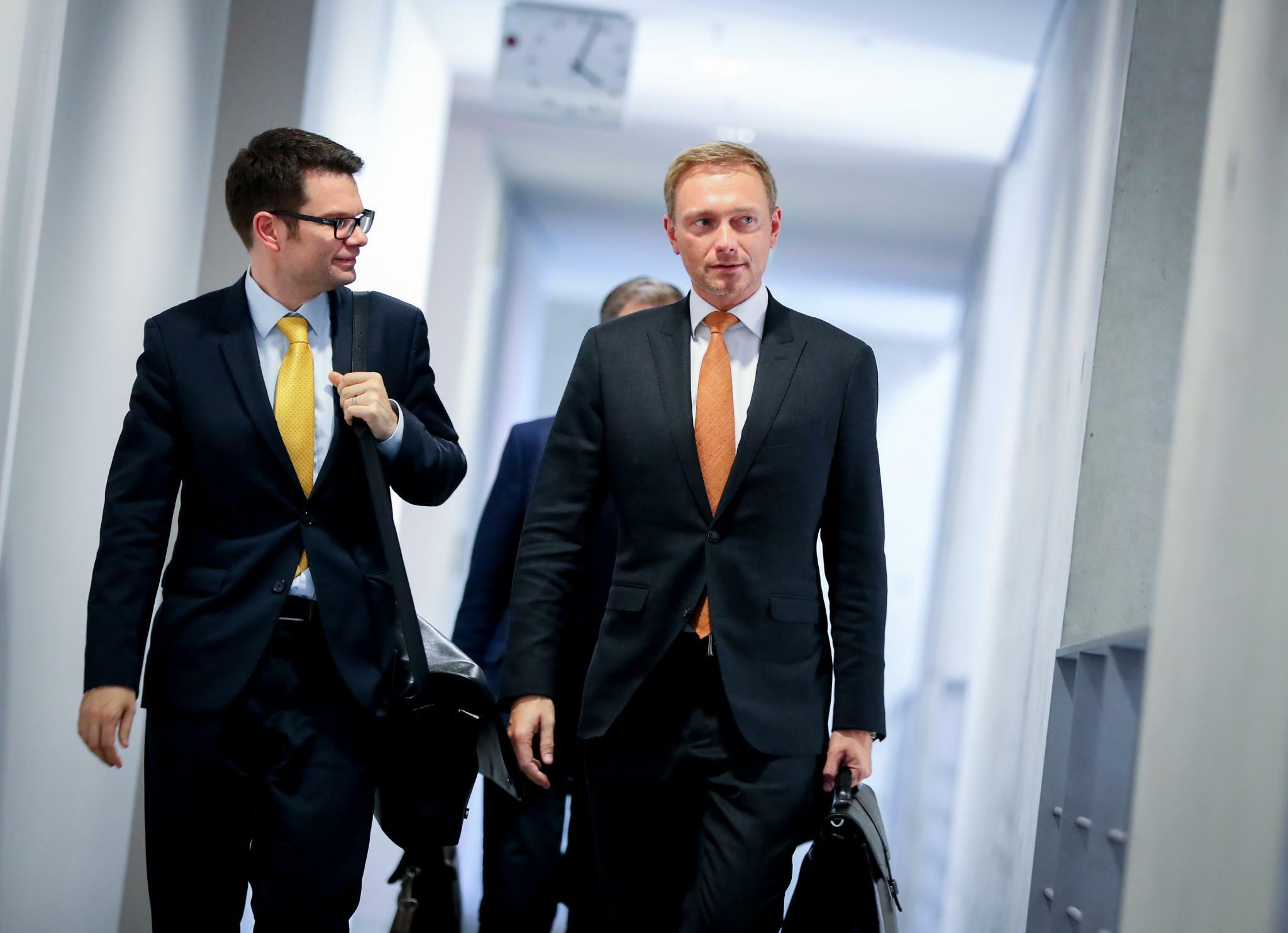FDP will Mietendeckel offenbar mit Normenkontrollverfahren kippen
