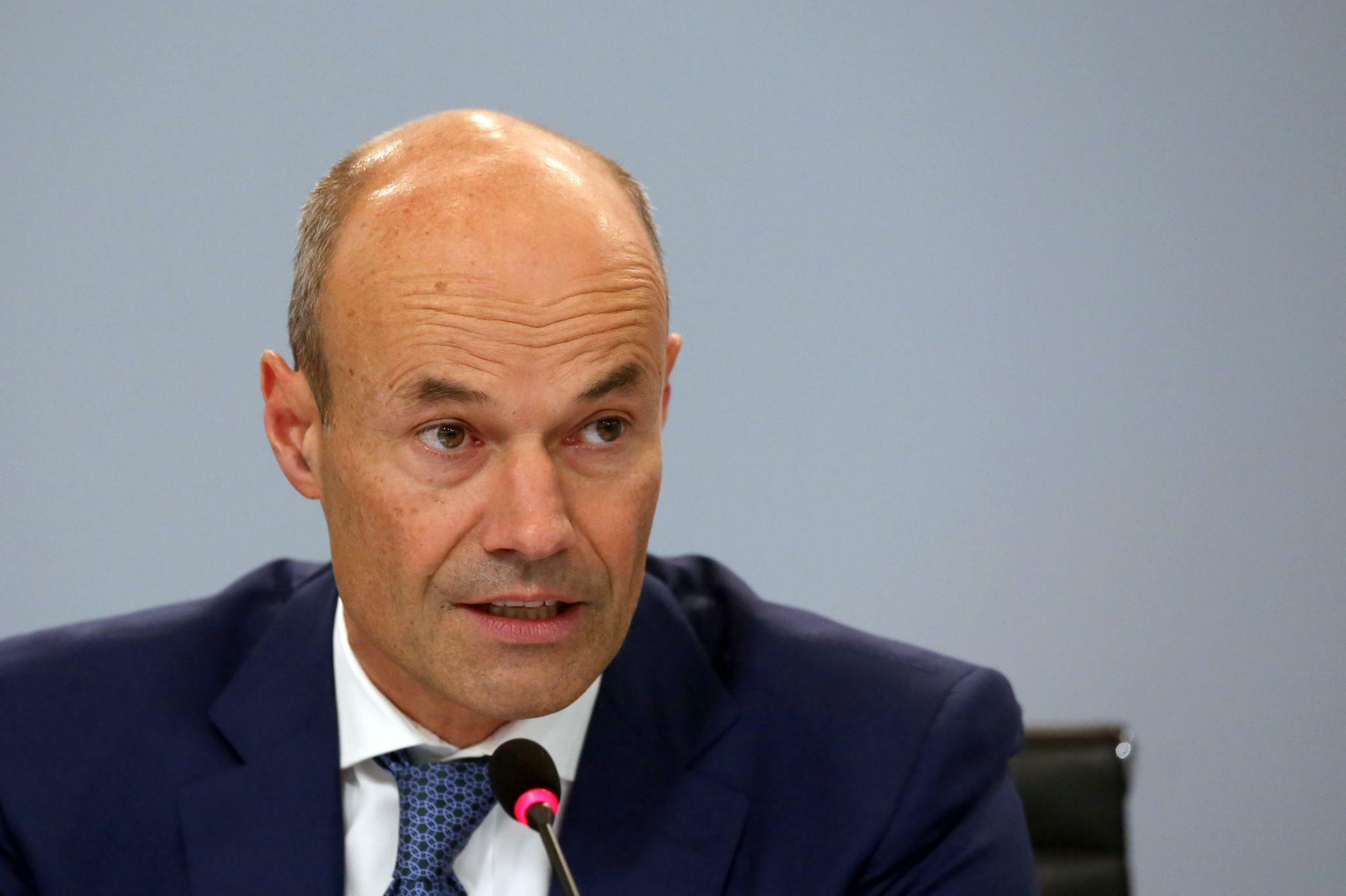 Marcus Schenck eröffnet ersten Deutschlandstandort von Investmentbank Perella