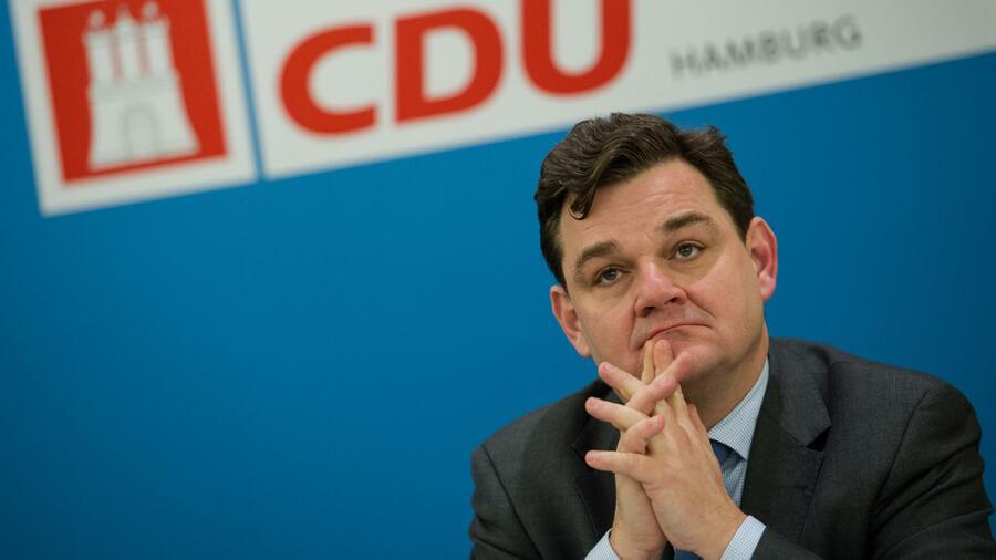 """Der familienpolitische Sprecher der Unionsfraktion Marcus Weinberg warf der SPD eine """"Nacht und Nebelaktion"""" Verhalten vor. Quelle dpa"""