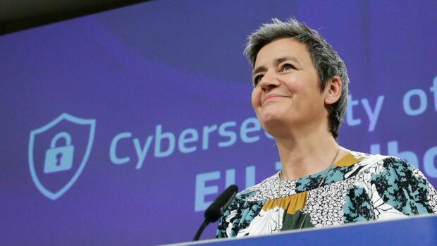 Grundsatzpapier: Plan der EU-Kommission: In fünf Jahren zur Digitalmacht