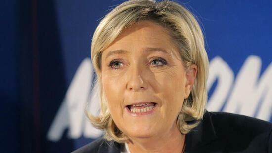 Frankreich: Justiz will Immunität von Le Pen aufheben lassen