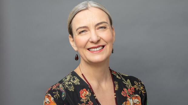 """Gesellschaftliche Debatte: Generaldirektorin Marion Ackermann: """"Die Autonomie der Kunst steht in Frage"""""""