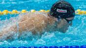 Schwimmen: Kusch schwimmt an WM-Medaille vorbei - Drei deutsche Rekorde