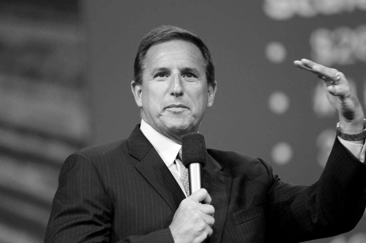 Co-Chef des SAP-Rivalen Oracle ist gestorben
