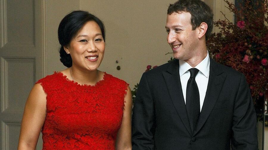 Kommentar Zum Facebook Grunder Deutsche Milliardare Schaut Auf Zuckerberg