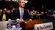 Facebook-Chef: Fünf Punkte, die beim Zuckerberg-Auftritt im EU-Parlament wichtig werden