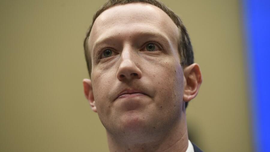 Mark Zuckerberg soll noch Mai vor EU-Parlament erscheinen