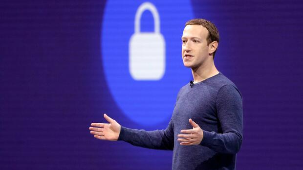 Facebook bevorzugte Airbnb und Netflix beim Datenzugriff