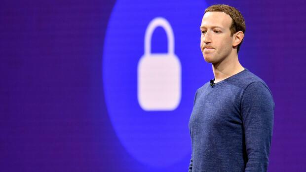 Facebook erhält offenbar sensible Daten von Gesundheits-Apps