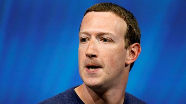 Datenskandale ohne Ende: Bekommt Mark Zuckerberg einen Aufpasser?