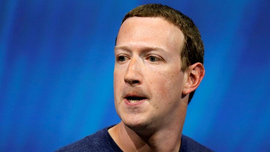 Bekommt Mark Zuckerberg einen Aufpasser?