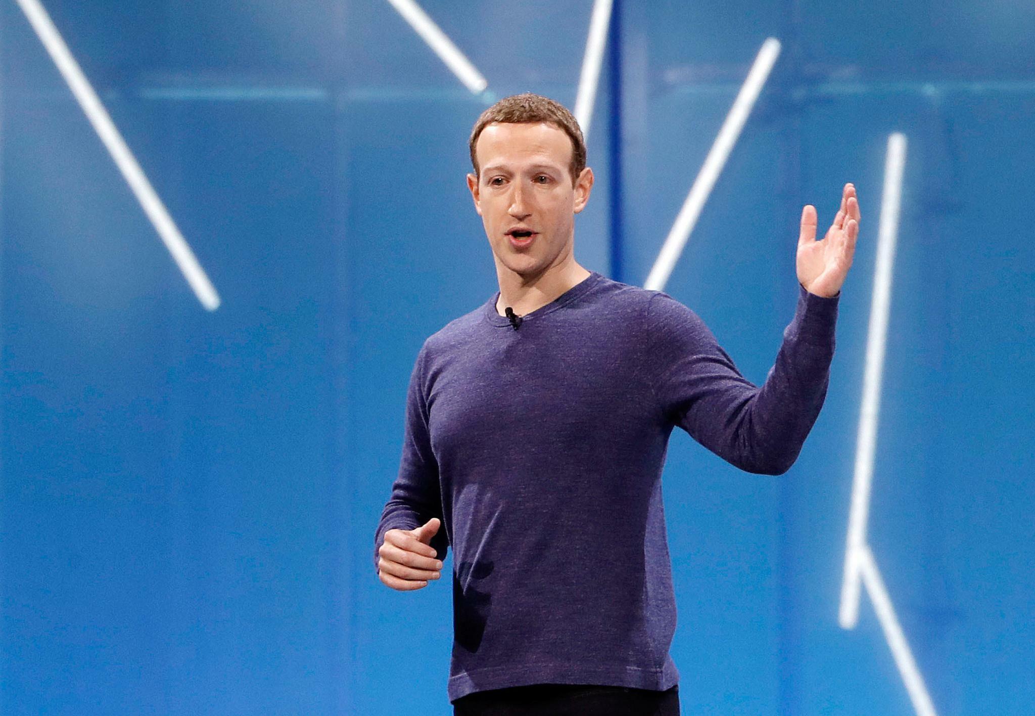 Facebooks Projekt der Kryptowährung Libra gerät unter Druck