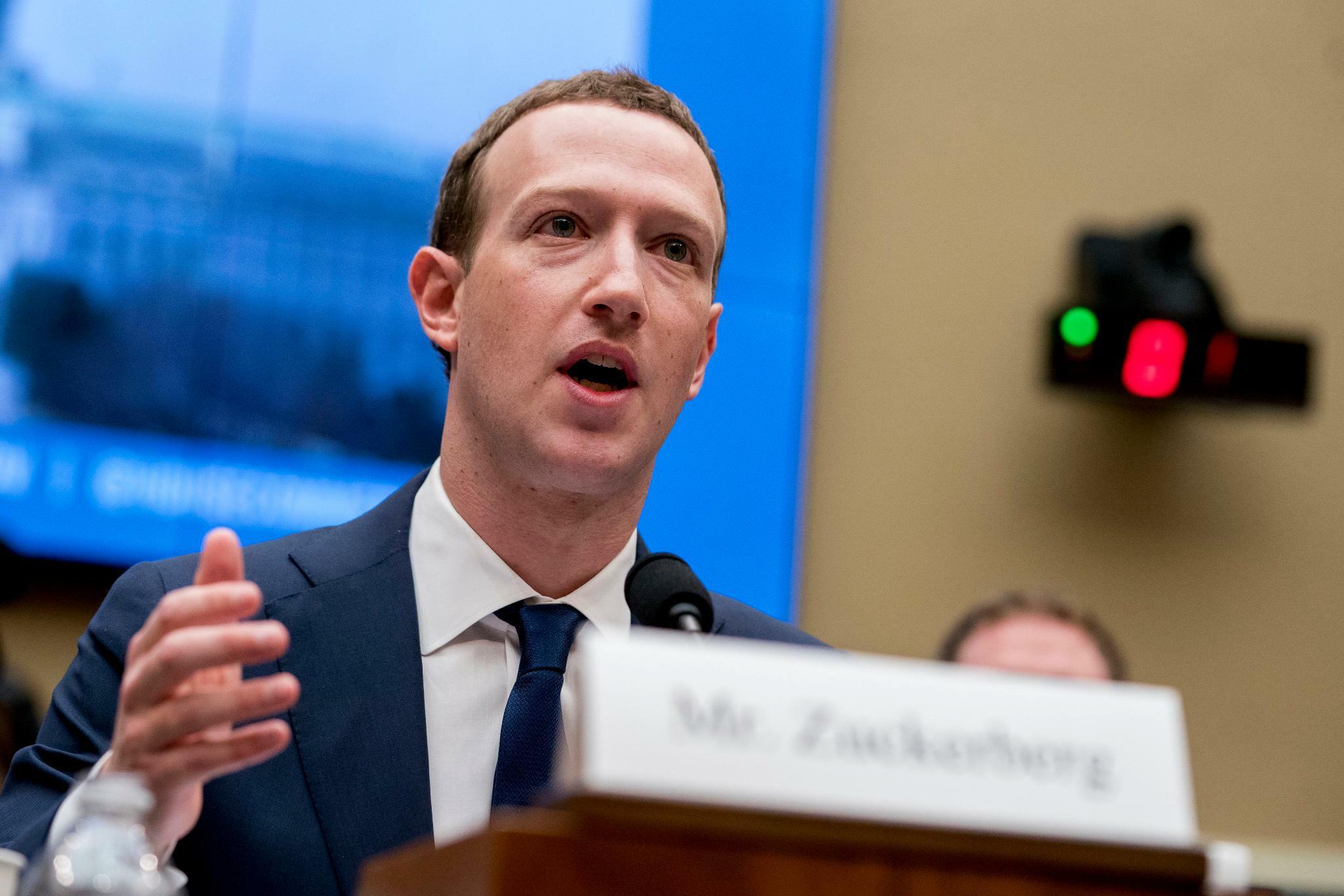 Facebook: Werbekampagne in Deutschland soll Image verbessern