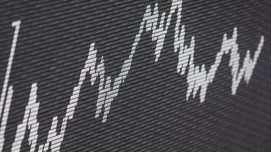 Dax aktuell: Aktienmarkt tritt auf der Stelle