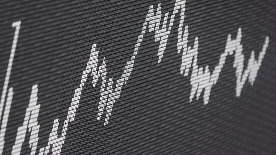 Börse Frankfurt Aktienkurs
