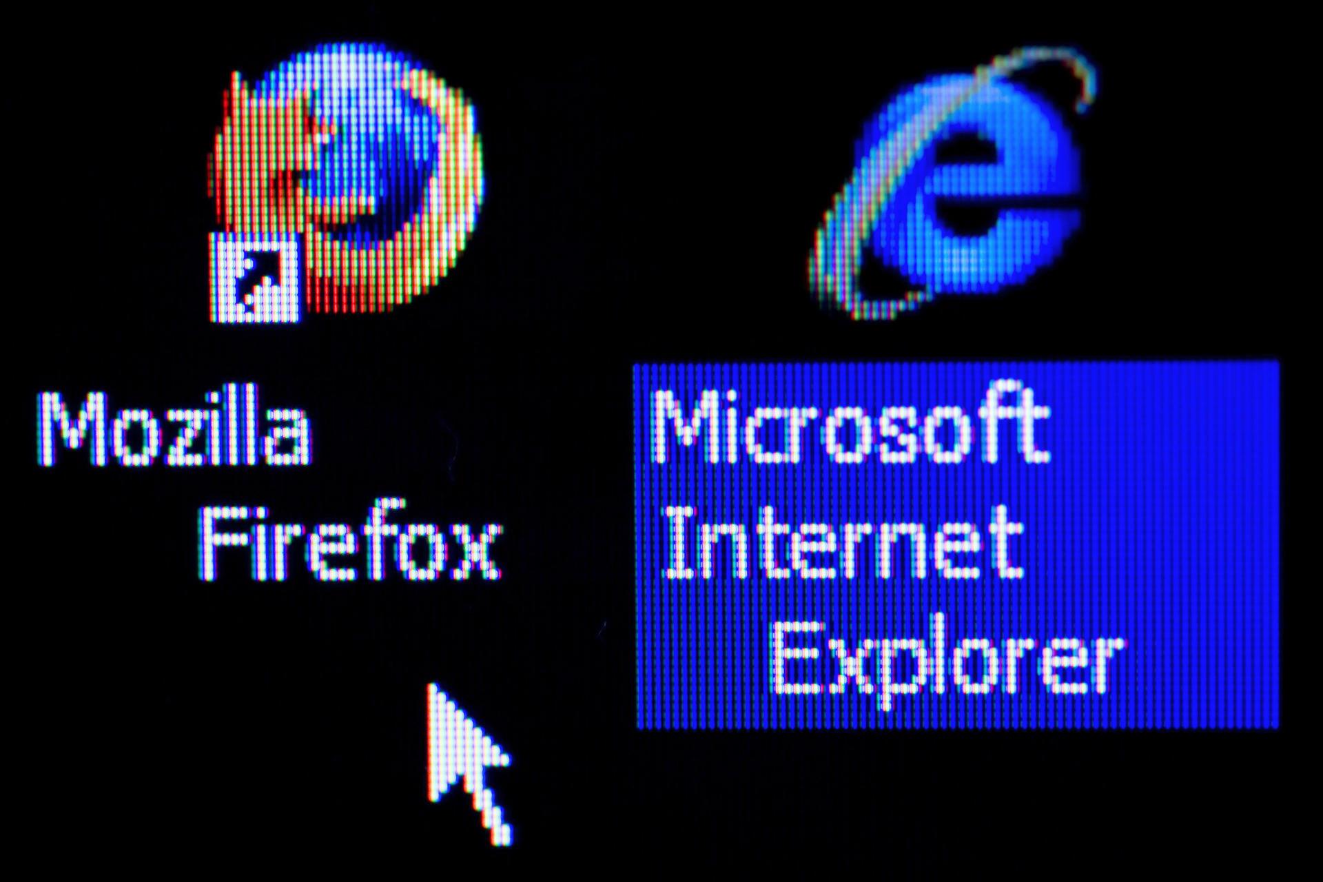 Firefox standort freigeben