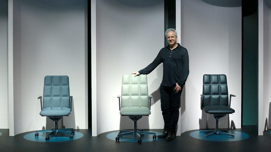 Möbel Bei Walter Knoll Wälzt Die Digitalisierung Den Vertrieb Um