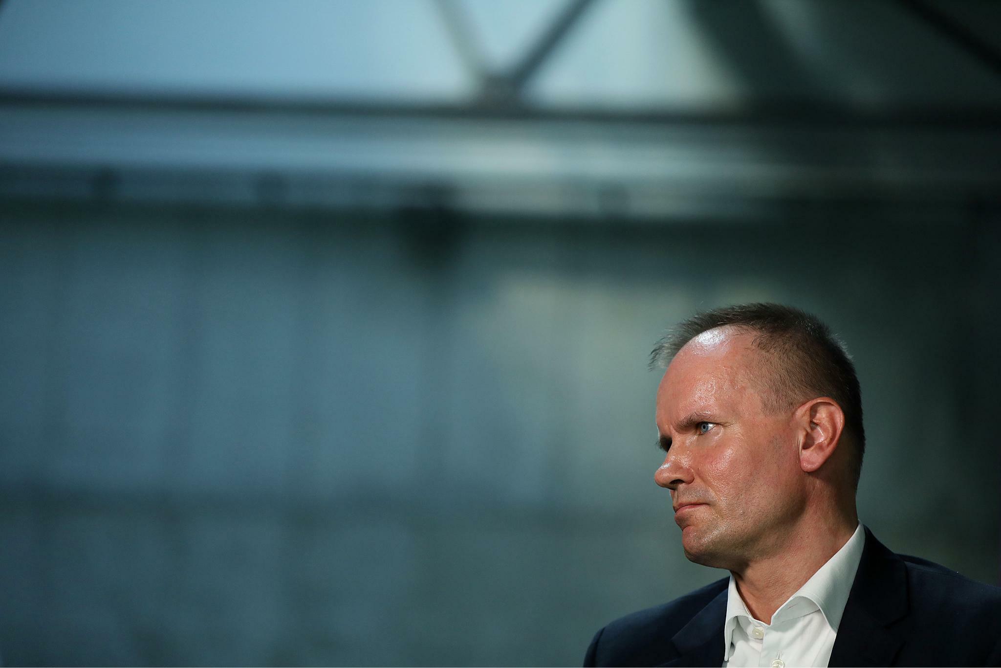 Nach Bilanz-Skandal: Wirecard startet Aktienrückkaufprogramm – Aktie bricht erneut ein
