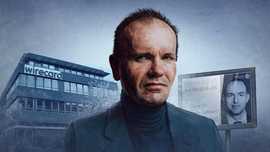 Inside Wirecard: Die zwei Gesichter des Markus Braun