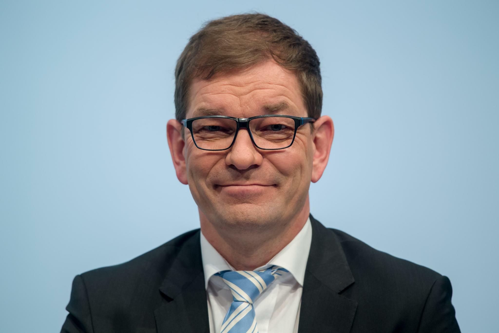 Markus Duesmann: Der neue Chef muss Audi ganz neu aufstellen