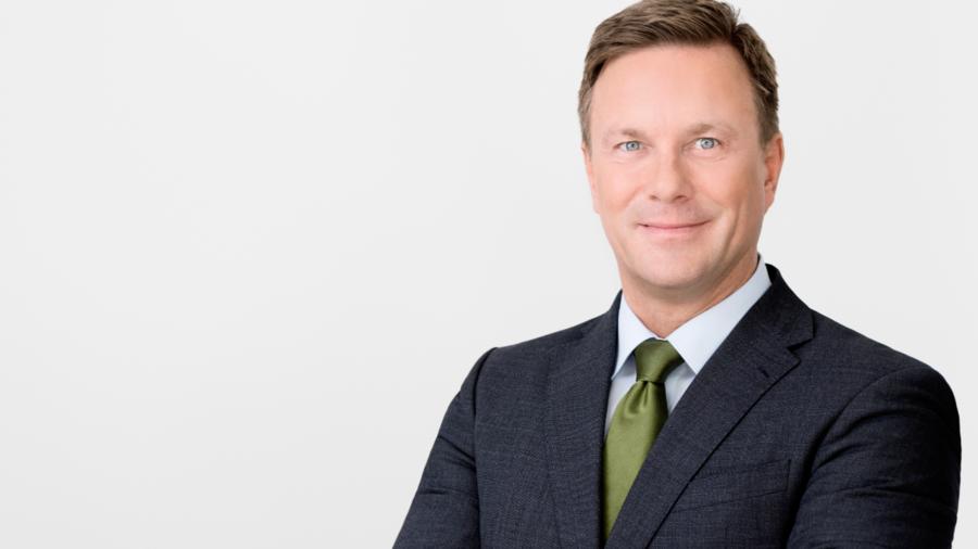 Spahns Mann fürs Digitale: Leyck Dieken wird neuer Gematik-Chef