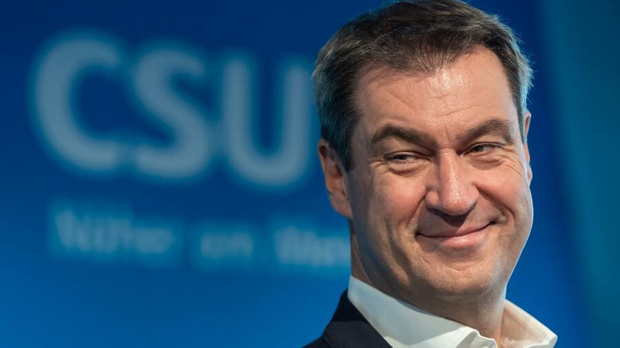 CSU: Der überraschende Erfolg des Wandlungskünstlers Markus Söder