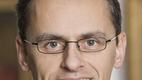 Markus Taubert ist Chief Investment Officer Private Banking der Berenberg Bank. Quelle: Pressebild